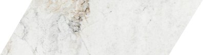 Casablanca Polished Chevron Floor/Wall Tile 3x9