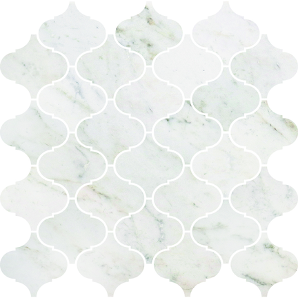 Casablanca Polished Bulb Mosaics M12BULB