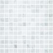 Makrana Honed 144 Piece Mosaics M1x1