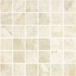 Giallo Honed 36 Piece Mosaics M122