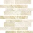 Giallo Polished Random Stack Mosaics RSP12