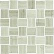 Babeto Polished 36 Piece Basketweave Mosaics M122-BW