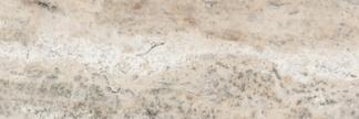 Silver Veincut Polished Floor/Wall Tile 3x9