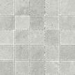 Rush Gray Mosaics M12