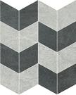 Cool Mix Mix Mosaics M3x3CHEV