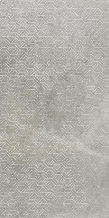 Loft Deco Floor/Wall Tile 12x24 Deco