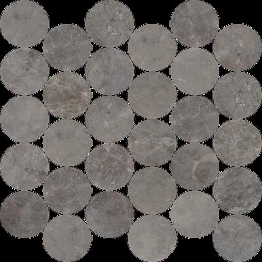 Chateau 30 Piece Circle Mosaics M2.5CIR