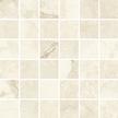 Arezzo Ivory 36 Piece Mosaics M122