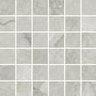Florence Silver 36 Piece Mosaics M122